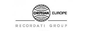 КО-СПОНСОР КОНГРЕССА — ORPHAN EUROPE