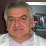 Хаджидис Александр Кириакович — Председатель Ассоциации клинических фармакологов Санкт-Петербурга