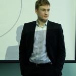 Кулижников Артем — Специалист в области финансового управления и инвестирования, бизнес-тренер