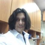Белоусов Павел Владимирович — мл. н. сотр. лаборатории передачи внутриклеточных сигналов в норме и патологии