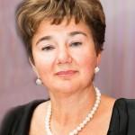 Гришина Елена Евгеньевна — д.м.н., профессор, член европейского общества офтальмоонкологов