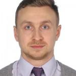 Мальцев Дмитрий Сергеевич — к.м.н., офтальмолог отделения лазерной хирургии клиники офтальмологии Военно-медицинской академии