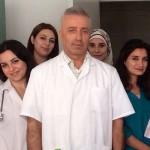 Одай Джони — доцент каф. педиатрии университет Тишрин, город Латакия — Сирия