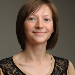 Войтович Анна Николаевна — специалист направления молекулярной биологии, Департамент клинической патологии, ООО «ОПТЭК»