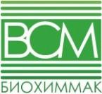 ЗАО «БиоХимМак»
