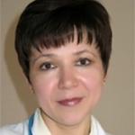 Бойченко Эльмира Госмановна — д.м.н., главный внештатный детский специалист-гематолог