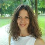 Андрианова Мария Александровна — к.б.н., м.н.с. Сколковского института науки и технологий