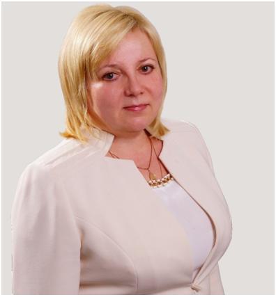 Балдуева Ирина Александровна