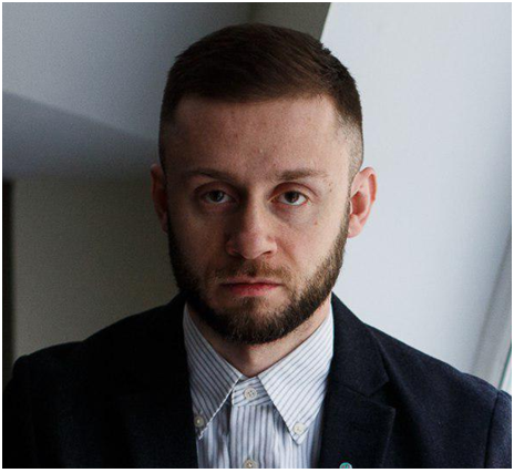 Барчук Антон Алексеевич
