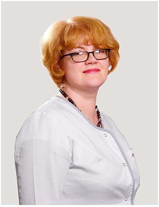 Данилова Анна Борисовна