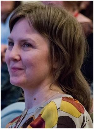 Гиндина Татьяна Леонидовна