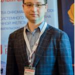 Гордиев Марат Гордиевич — к.м.н., директор по медицинской генетике, ООО «Национальный Биосервис»
