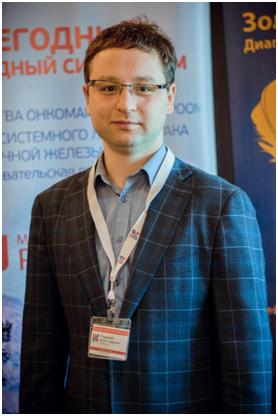 Гордиев Марат Гордиевич