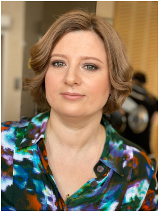 Курникова Мария Андреевна