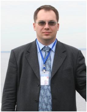 Ларин Сергей Сергеевич