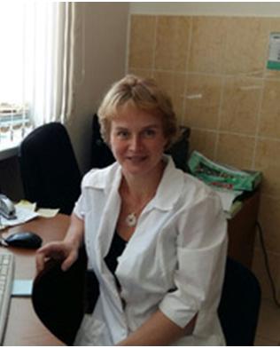 Малек Анастасия Валерьевна