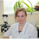 Мельникова Надежда Васильевна — Кандидат медицинских наук, ведущий научный сотрудник