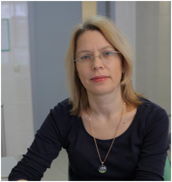 Шумская Ирина Сергеевна